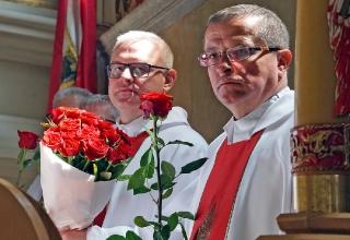 25-lecie kapłaństwa